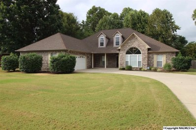 119 Waterbury Drive, Harvest, AL 35749