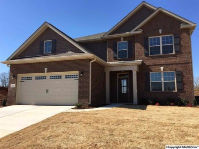 106 Legacy Trace Drive, Harvest, AL 35749