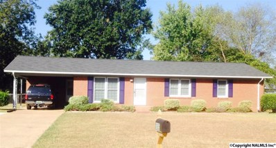 1605 5th Avenue Sw, Decatur, AL 35601