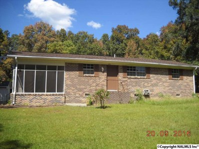 5378 Hackberry Lane, Hokes Bluff, AL 35903