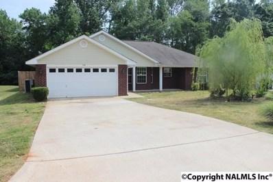 118 Spirit Drive, Toney, AL 35773