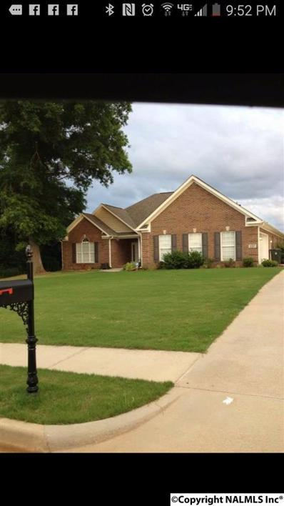 137 Ivy Meadow Circle, Hazel Green, AL 35750