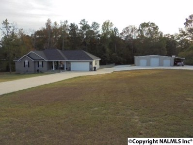 1948 Alford Bend Road, Hokes Bluff, AL 35903