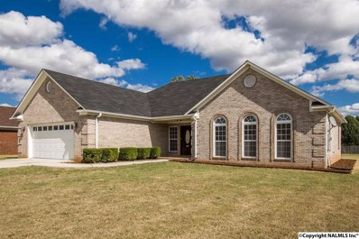 107 Danforth Drive, Harvest, AL 35749