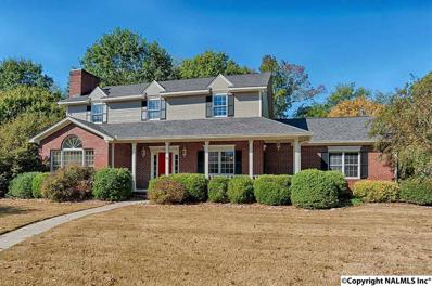 601 Sunburst Circle, Brownsboro, AL 35741