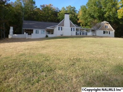 829 County Road 555, Valley Head, AL 35989