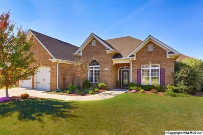140 Equestrian Lane, Madison, AL 35758
