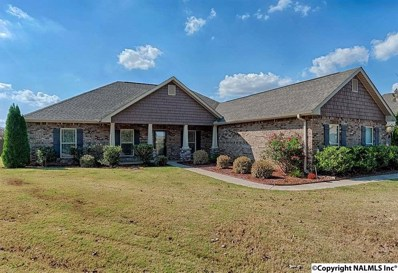712 Sugar Bend Circle, Madison, AL 35756
