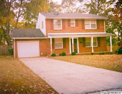 2620 Valley Brook Drive Ne, Huntsville, AL 35811