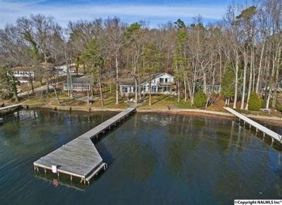 844 Skyline Shores Drive, Scottsboro, AL 35769