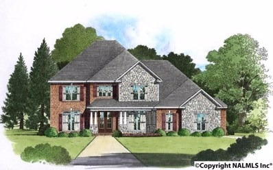 3019 Laurel Cove Way, Gurley, AL 35748