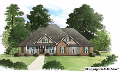 2905 Chantry Place, Gurley, AL 35748