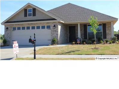 119 Gardengate Drive, Harvest, AL 35749 - MLS#: 1057603