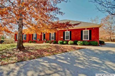 2702 Mill Gate Court, Hampton Cove, AL 35763
