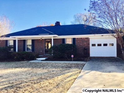 605 Denise Drive Sw, Decatur, AL 35603