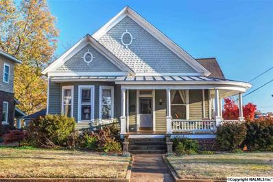 506 Ferry Street, Decatur, AL 35601