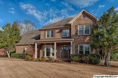 2989 Elk Meadows Drive, Brownsboro, AL 35741