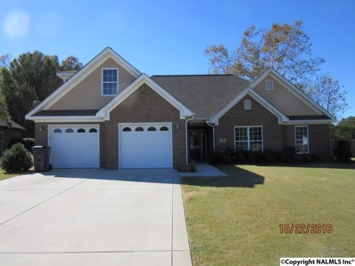 11 Mountain Cove Drive, Trinity, AL 35673