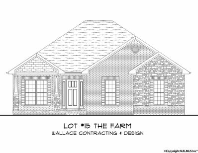 4129 Clydesdale Way Sw, Decatur, AL 35603