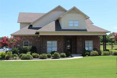 16 Nicole Drive, Priceville, AL 35603 - MLS#: 1059726