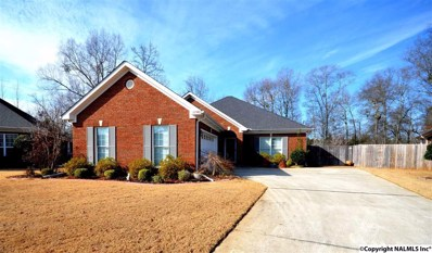 1246 Excalibur Drive, Decatur, AL 35603