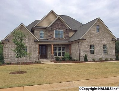 344 Bradford Farms Drive, Madison, AL 35758