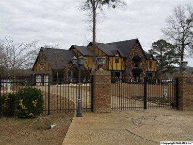 383 Meadow Wood Road, Gadsden, AL 35901