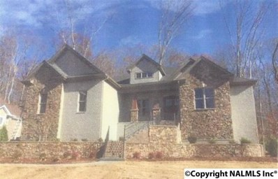 2609 Muir Woods Drive, Hampton Cove, AL 35763