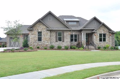 2610 Muir Woods Drive, Hampton Cove, AL 35763