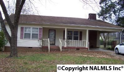 109 W Cherry Street, Scottsboro, AL 35768