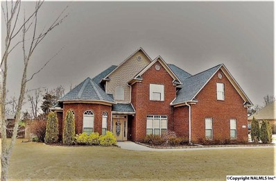 121 Dogwood Ridge Drive Ne, New Market, AL 35761