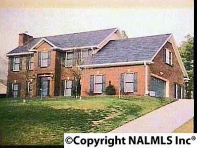 141 Waterbury Drive, Harvest, AL 35749 - MLS#: 1061928