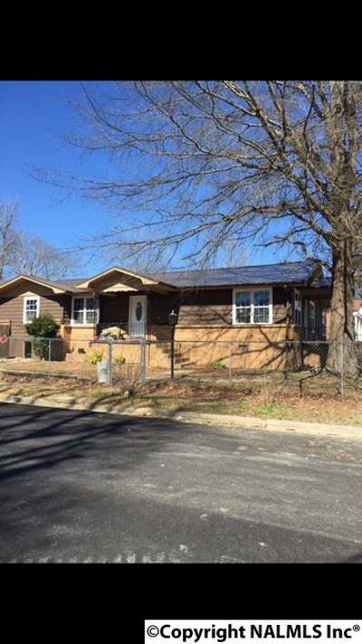 3401 Madison Avenue, Gadsden, AL 35904