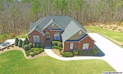 306 Oak Leaf Lane, Glencoe, AL 35905