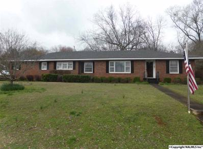 1206 South Madison Street, Athens, AL 35611