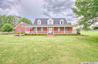 16801 Sallie Lane, Harvest, AL 35749