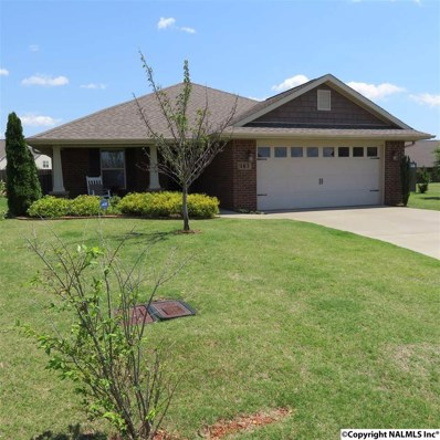 103 Willow Tree Drive, Meridianville, AL 35759
