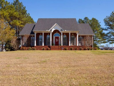 121 Hickory Hill Road, Gurley, AL 35748