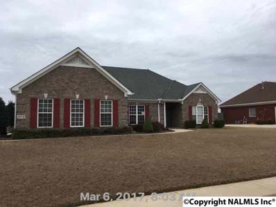 29711 Copper Run Drive, Harvest, AL 35749