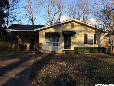 1703 Buena Vista Circle, Decatur, AL 35601