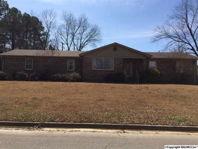 1113 Edgewood Street, Decatur, AL 35601