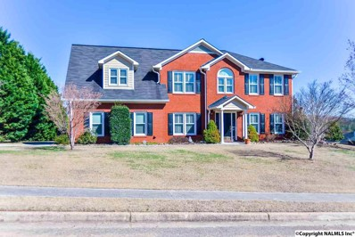 140 Waterbury Drive, Harvest, AL 35749