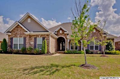 2912 Chantry Place, Gurley, AL 35748