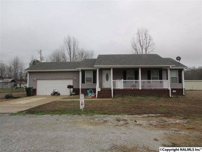 343 Coggins Road, Ardmore, AL 35739 - MLS#: 1065970