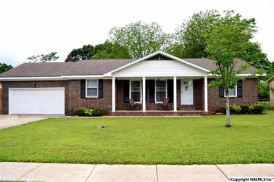 1205 Arbor Avenue, Decatur, AL 35601