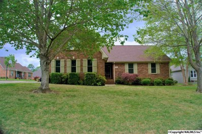 219 Burningtree Trace, Madison, AL 35758