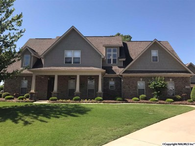 106 Pineoak Ridge Circle, New Market, AL 35761