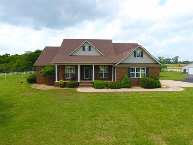 893 Beth Road, New Market, AL 35761