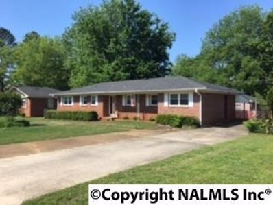 1301 Se Donna Avenue Se, Decatur, AL 35601