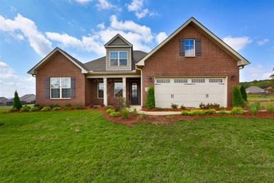 12601 Iron Rock Circle, Huntsville, AL 35803 - MLS#: 1068852